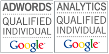adwords analytics qualified