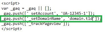 ga-set domain name