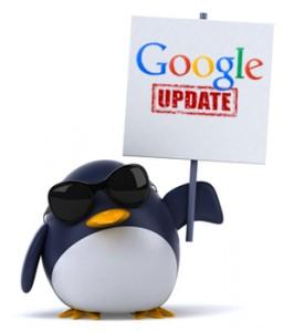 google pingvin
