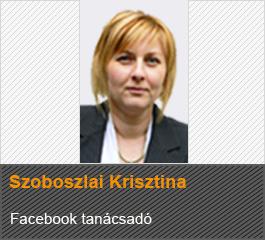 Szoboszlai Krisztina