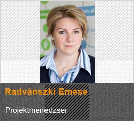 Radvánszki Emese