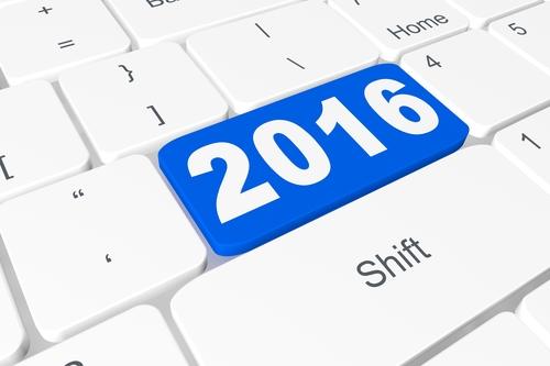 2016 trendek