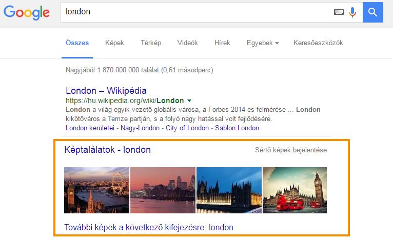 Google képek