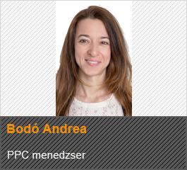 Bodó Andrea