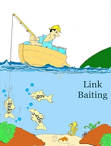Link Baiting - Google
